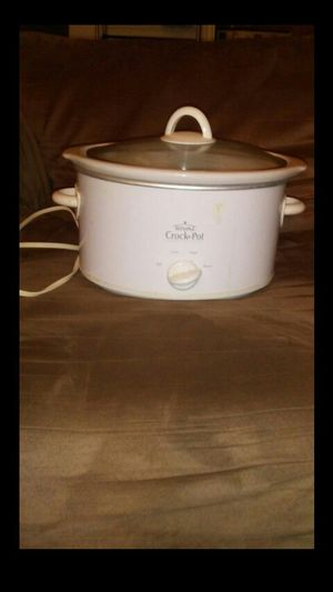 Crock pot for Sale in Brentwood, PA