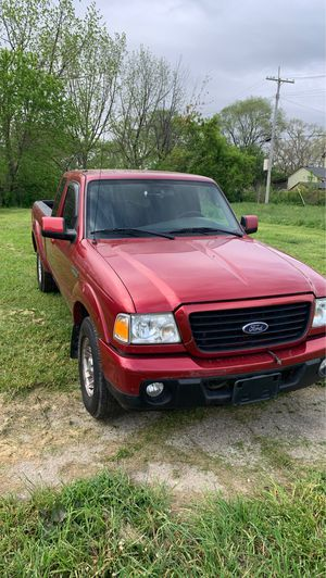 2007 ford ranger for Sale in Detroit, MI