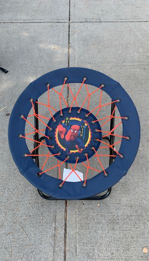 Spider-Man kids rope chair for Sale in Westminster, CO