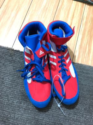 Adidas size 9 half new for Sale in San Leandro, CA