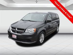 2015 Dodge Grand Caravan for Sale in Chicago, IL