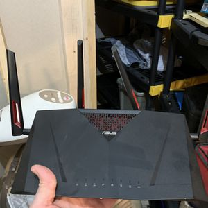Asus RT-AC88U Router for Sale in Lewes, DE