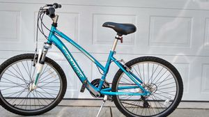 "Schwinn girls 24"" mountain bike for Sale in Alpharetta, GA"