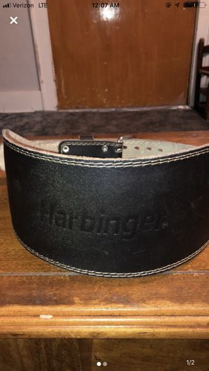 XL Weight Belt for Sale in Santa Maria, CA