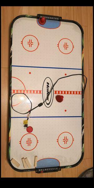 Air hockey table for Sale in El Monte, CA