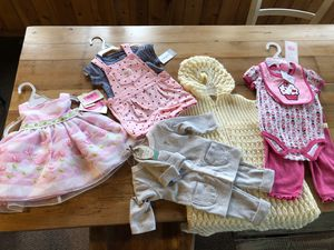 Kids clothes new 6-12 months for Sale in Columbus, OH