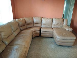Sectional couch and more for Sale in West Palm Beach, FL