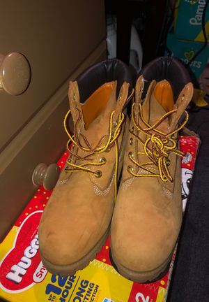 Timberland boots 7M for Sale in Baltimore, MD