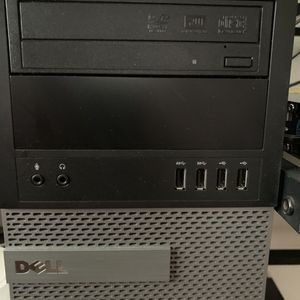Dell Optiplex(sleeper gaming pc) for Sale in Fort Myers, FL
