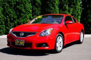 2012 Nissan Altima for Sale in Yakima, WA