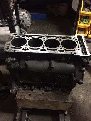 VW EA888 gen 1 cylinder block (FREE) for Sale in Glen Cove, NY
