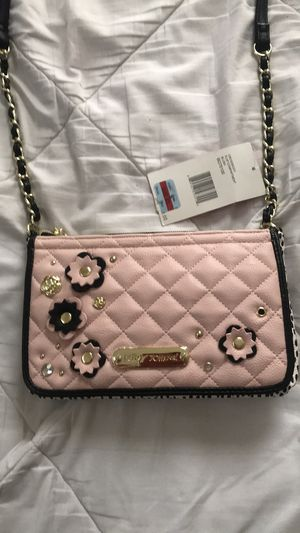 Betsey Johnson cross body for Sale in Mount Rainier, MD