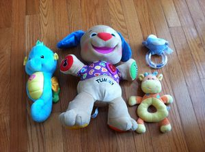 Baby/toddles toys for Sale in Fairfax, VA