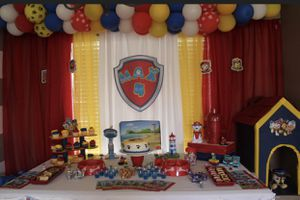 personalize/custom made party decorations for Sale in Adelanto, CA