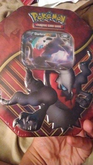 Pokemon battle origins tin for Sale in Murfreesboro, TN
