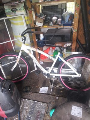 Ladies bike for Sale in Plant City, FL