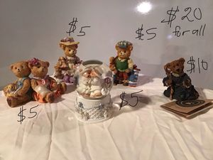 Knick knacks! Prices vary! See each photo! for Sale in Indianapolis, IN