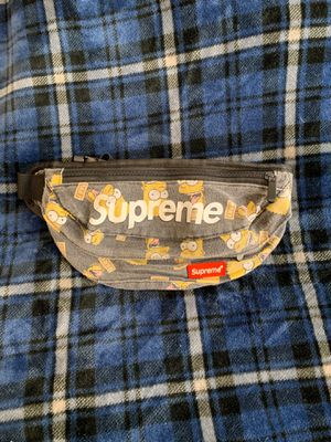 Supreme Waist Bag for Sale in Phoenix, AZ