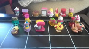 Shopkins and Lol baby doll for Sale in Garland, TX