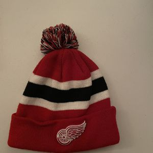 Red Wings Beanie for Sale in Novi, MI