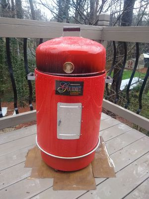 Brinkmann charcoal smoker for Sale in Duluth, GA