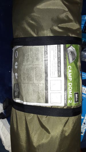 REI camp dome 2 tent for Sale in Gresham, OR
