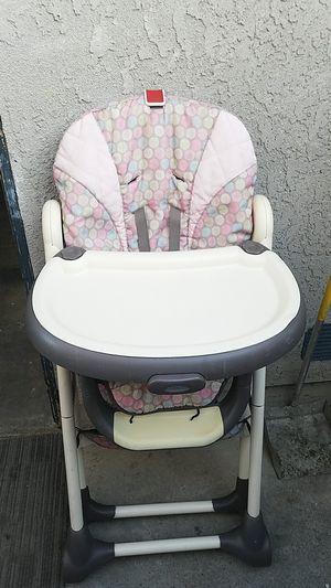 Graco Elyse High Chair for Sale in Fontana, CA