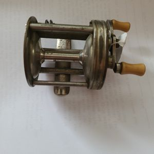Collectors Fishing Reel ORENO IS BRAND NAME for Sale in Maple Valley, WA
