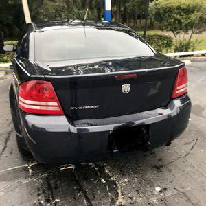 Dodge Avenger 2.4 2008 $2300 15500 miles for Sale in Ruskin, FL