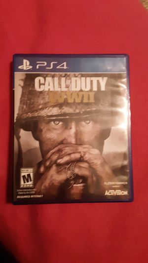 Call of Duty: WWII for Sale in Williamsport, PA