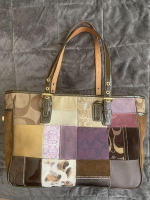 Coach Bag for Sale in Las Vegas, NV