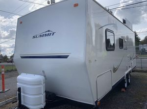 2007 Summit Travel trailer 23 foot for Sale in Puyallup, WA