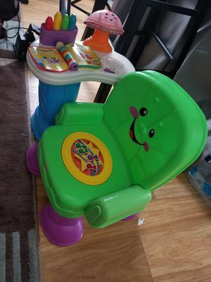 Baby Chair toy. for Sale in Alexandria, VA