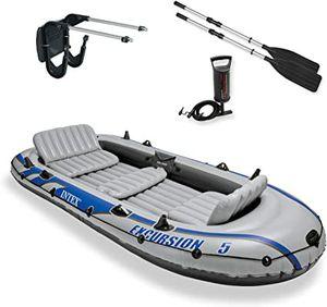Intex Excursion 5 Kayak! for Sale in Lakewood, CA