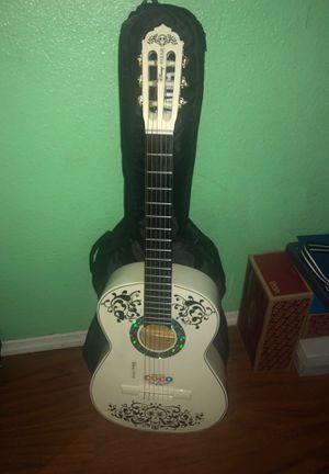 coco guitar for Sale in Inglewood, CA