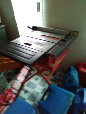Skill table saw for Sale in Irwin, PA