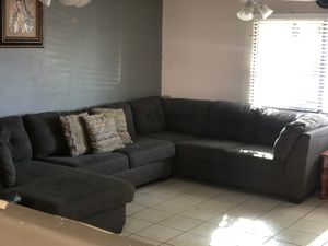 3 Piece Sofa sectional for Sale in Phoenix, AZ