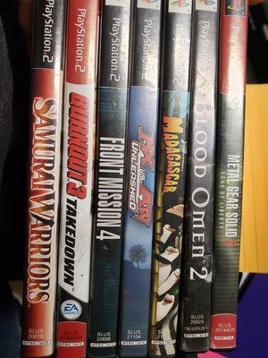 Video Games for Sale in Bassett, CA