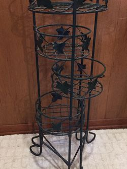 Plant Stand - Antique for Sale in Butler,  PA