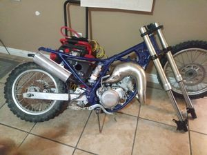 1997-2001 Yamaha YZ 80 part out. for Sale in Victorville, CA
