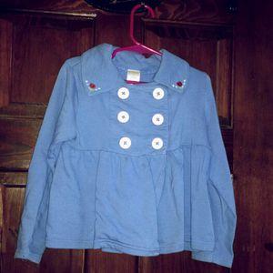 Gymboree Jacket Sweater Hoodie Coat 6 for Sale in McKees Rocks, PA