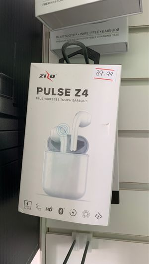 Wireless earbuds **JUST LIKE AIRPODS** for Sale in Alcoa, TN