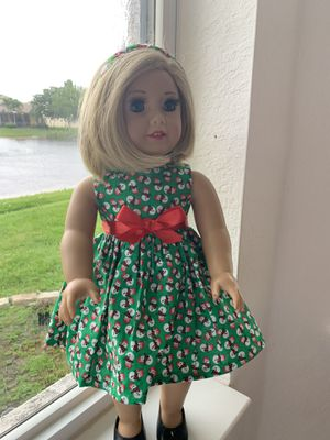 American Girl Doll outfit for Sale in Fort Myers, FL