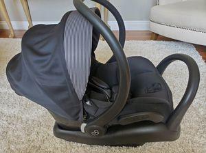 Maxi cosi car seat for Sale in Mount Vernon, WA