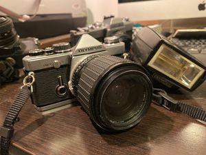 Olympus OM-2 film camera for Sale in Monterey Park, CA
