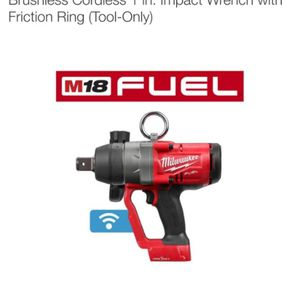 Milwaukee Impact wrench for Sale in Queens, NY