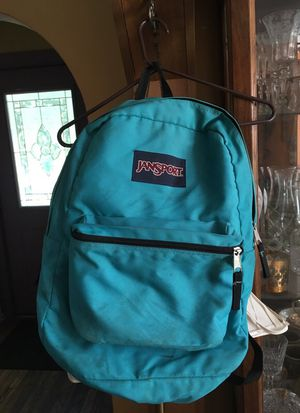 JanSport Backpack 🎒 for Sale in Oak Forest, IL