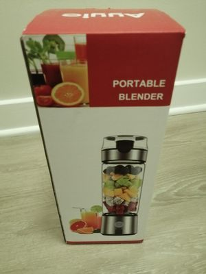 Personal Small Blender for Smoothies and Shakes NEW for Sale in Bethesda, MD
