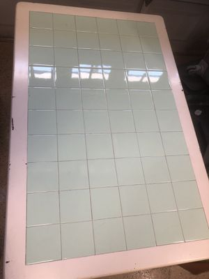 Tiled kitchen table for Sale in Corona, CA