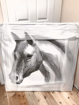 Horse Painting for Sale in Stockton, CA